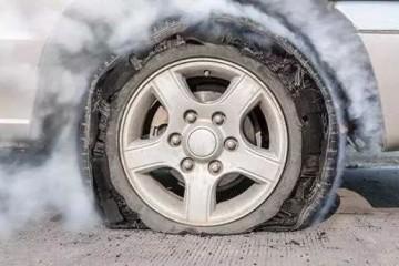 补过的胎跑高速还安全吗这些关于轮胎的冷常识你必定不知道