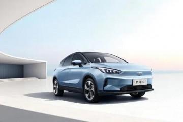 吉祥还有多少硬货全球首款量产无人驾驶纯电SUV来了