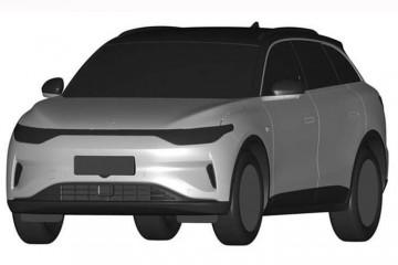 搭载L3自动驾驶 续航不低于500公里 零跑汽车首款SUV专利图曝光